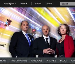 Dragons' Den | Future Now